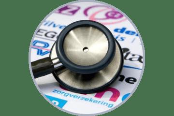 Vergoeding zorgverzekeraars